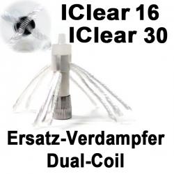 IClear16 / IClear30 - Ersatz-Verdampfer - Ersatz-Coil - Innokin