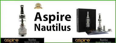 Aspire Nautilus Original